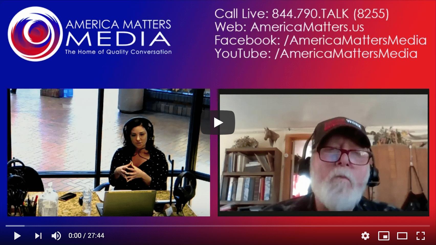 America Matters Media